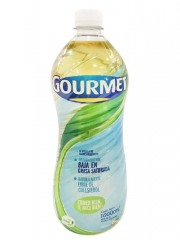 ACEITE GOURMET LIGHT * 1000 ML