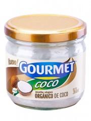 ACEITE GOURMET DE COCO *360 ML