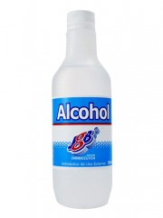 ALCOHOL JGB *350 ML