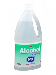 ALCOHOL MK *700 ML