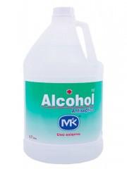 ALCOHOL MK *3700 ML