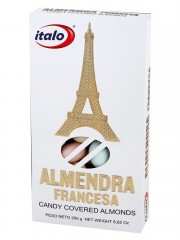 ALMENDRAS ITALO *250 GR