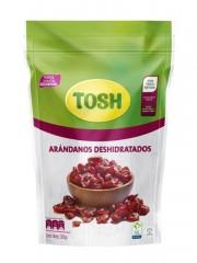 ARANDANOS TOSH DOYPACK *300 GR