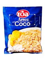 ARROZ ROA CON COCO *300 GR