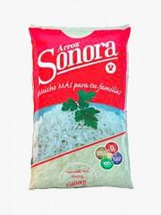 ARROZ SONORA * 5000 GR