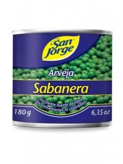 ARVEJA SAN JORGE SABANERA...