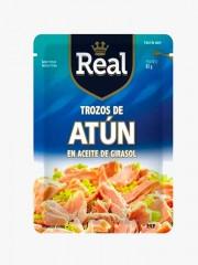 ATUN REAL TROZOS DE ATUN...