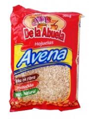 AVENA DE LA ABUELA HOJUELAS...