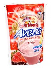 AVENA DE LA ABUELA INST....