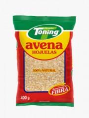 AVENA TONING HOJUELAS * 400 GR