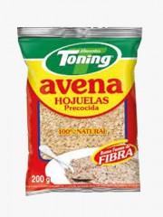 AVENA TONING HOJUELAS* 200 GR