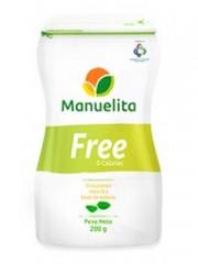 AZUCAR MANUELITA FREE *200 GR