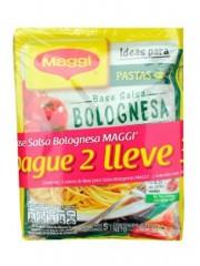 BASE MAGGI BOLOGÑESA*3 UNI