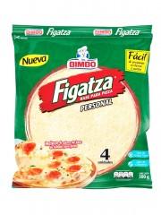 FIGATZA BASE PARA PIZZA...