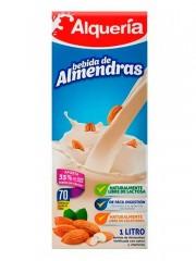 BEBIDA ALMENDRAS ALQUERIA*...