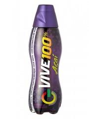 BEBIDA ENERGIZANTE VIVE 100...