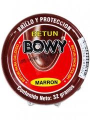 BETUN BOWY MARRON No. 2 *36 GR