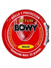 BETUN BOWY ROJO *32GR