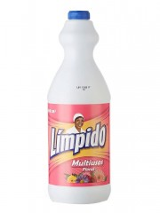 LIMPIDO FLORAL *1000ML
