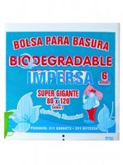 BOLSA IMPERSA BIO - SUPER G...