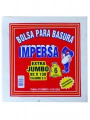 BOLSA IMPERSA EXTRA JUMBO...