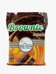 BROWNIE DEL CERRO * 100 GR