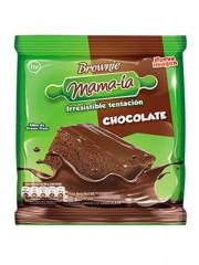 BROWNIE MAMA-IA CHOCOLATE...