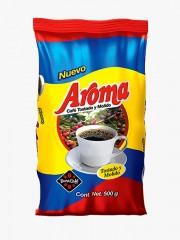 CAFE AROMA TOSTADO* 500 GR