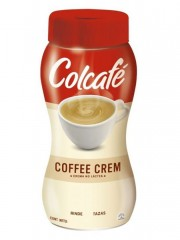 CAFE COLCAFE COFFEE CREM *...