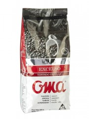 CAFE OMA EXCELSO EN GRANO...