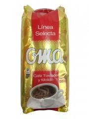 CAFE OMA LINEA SELECTA *500 GR