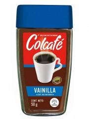 CAFE COLCAFE VAINILLA * 50 GR