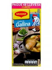 CALDO MAGGI DE GALLINA *54 UND