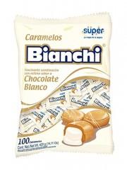 CARAMELO BIANCHI...