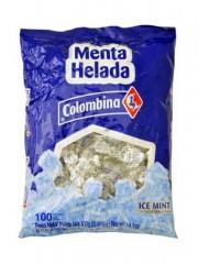 CARAMELO MENTA HELADA *100 UND
