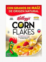 CEREAL CORN FLAKES *500 GR