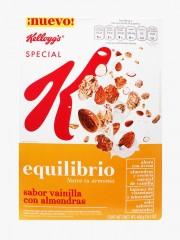 CEREAL SPECIAL K EQUILIBRIO...