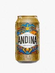 CERVEZA ANDINA *355 ML