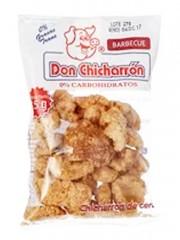 CHICHARRON DON CHICHARRON...