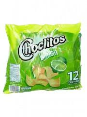 CHOCLITOS FRITO LAY LIMON *...