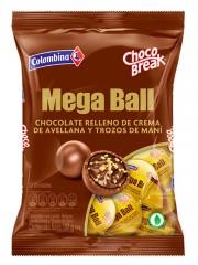 CHOCO BREAK COLOMBINA MEGA...
