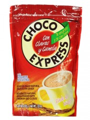 CHOCOLATE CHOCOEXPRESS...