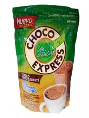 CHOCOLATE CHOCOEXPRESS...