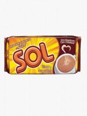 CHOCOLATE SOL * 500 GR