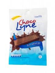 CHOCOLATINA CHOCOLYNE *18 UND