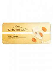 CHOCOLATINA MONTBLANC CHOCO...