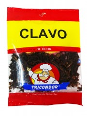 CLAVO TRICONDOR DE OLOR *8 GR