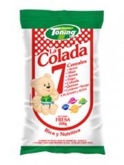 COLADA TONING 7 GRANOS...