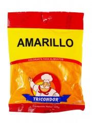 COLOR TRICONDOR AMARILLO...