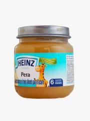 COMPOTA HEINZ PERA *113 GR